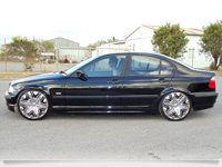prestige detailed bmw
